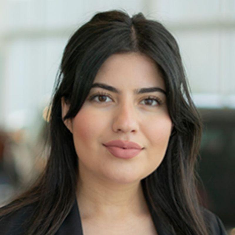 Photo of Wesna Ghafuri