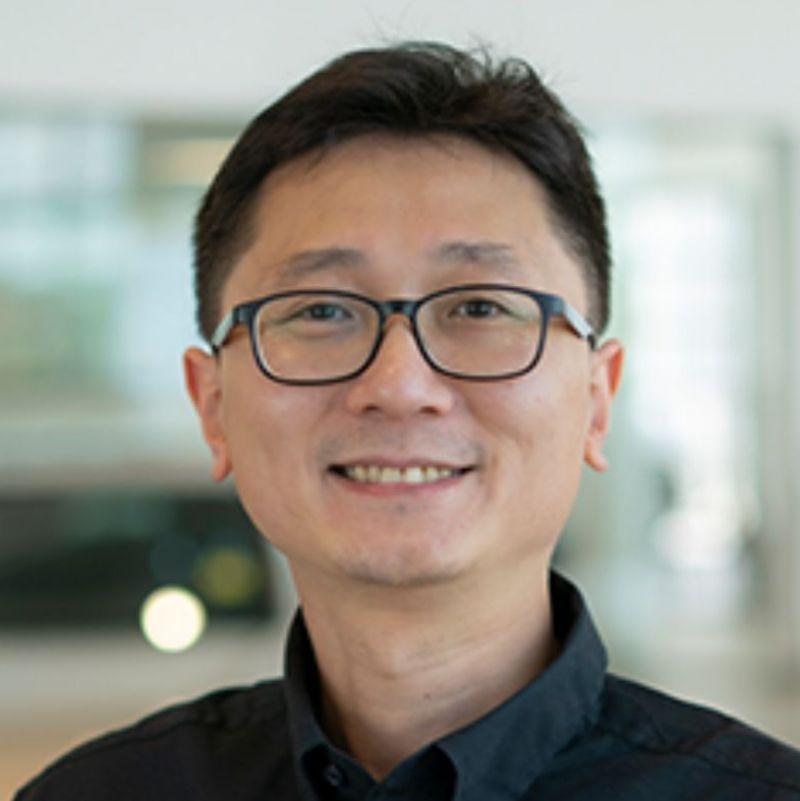 Photo of Xiaobei Quan