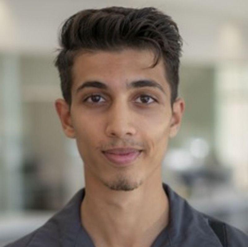 Photo of Gurfateh (Gurf) Dhillon