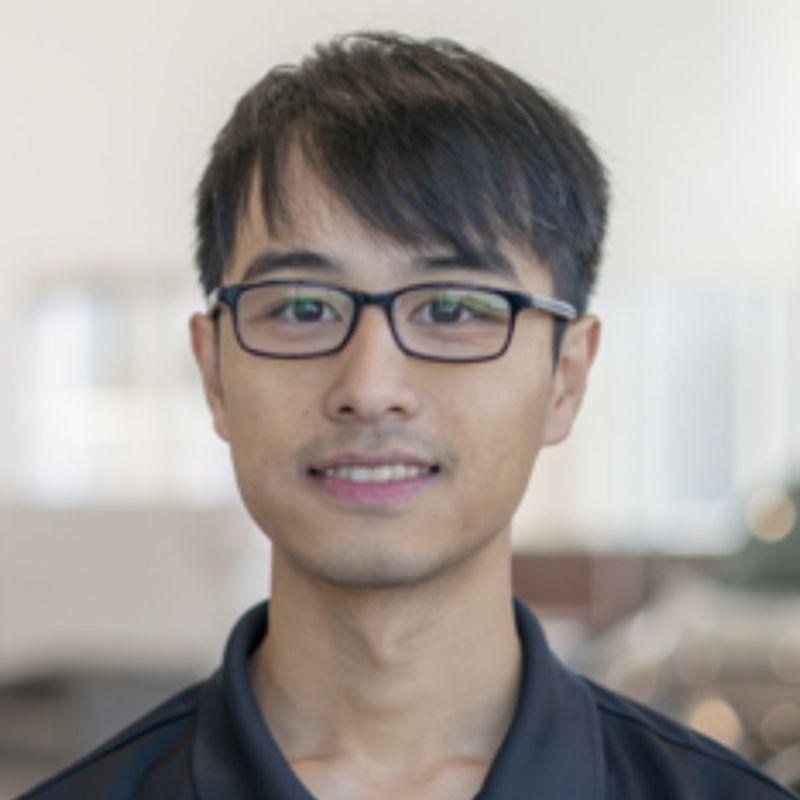 Photo of Junyi (Danny) Hu