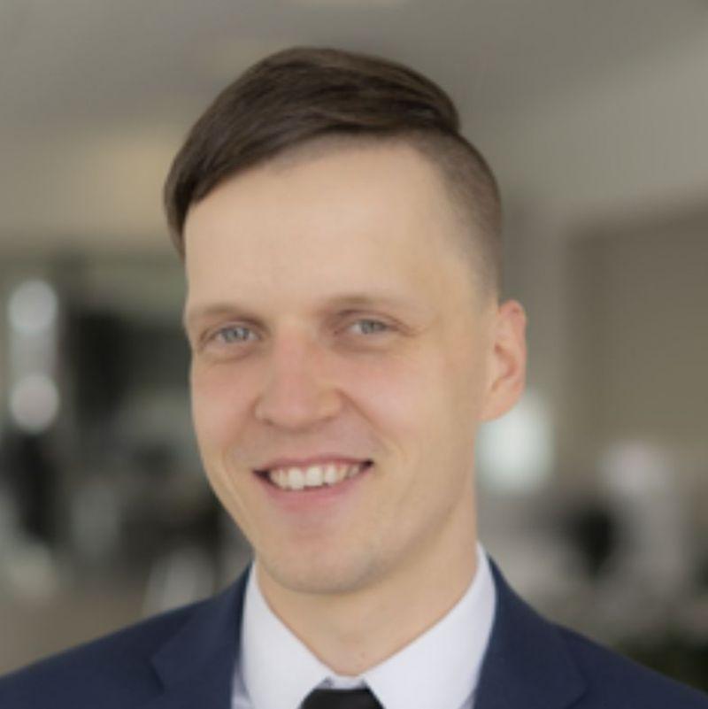 Photo of Juozas (Joe) Karpauskas
