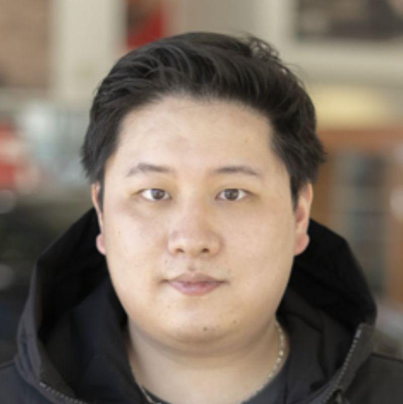 Photo of Jiao Zhang