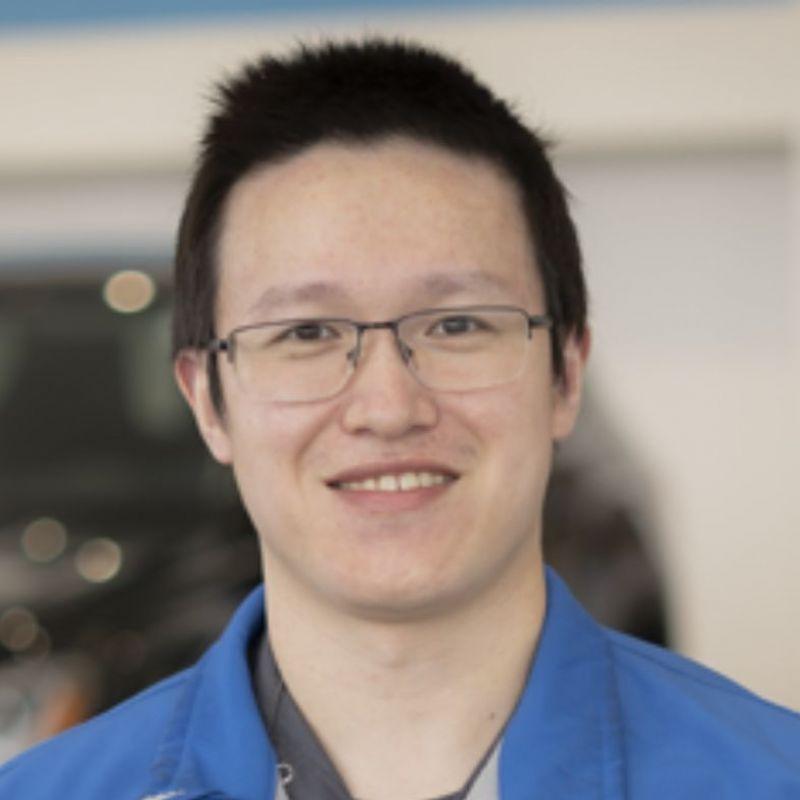 Photo of Ray Wang