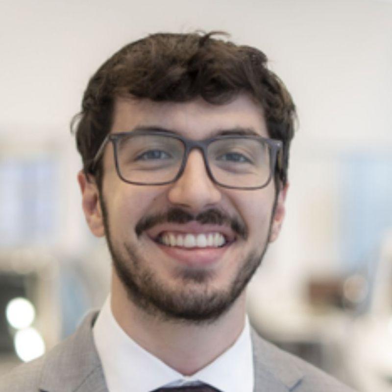 Photo of Daniel Potenza