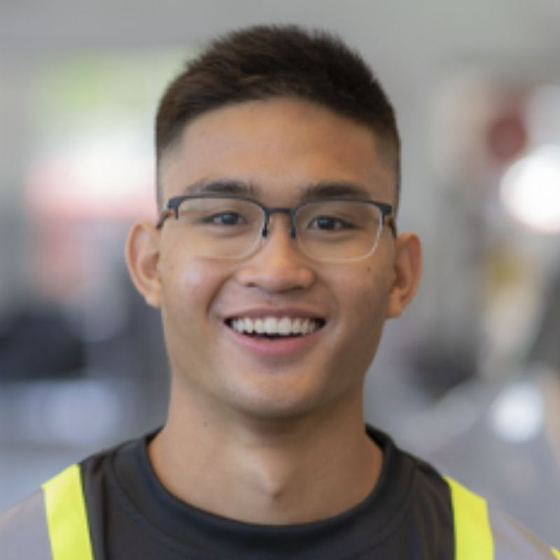 Photo of Ray Ronquillo