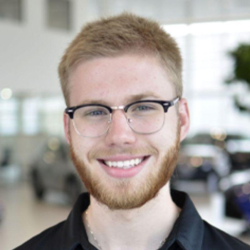 Photo of Adam Stanton